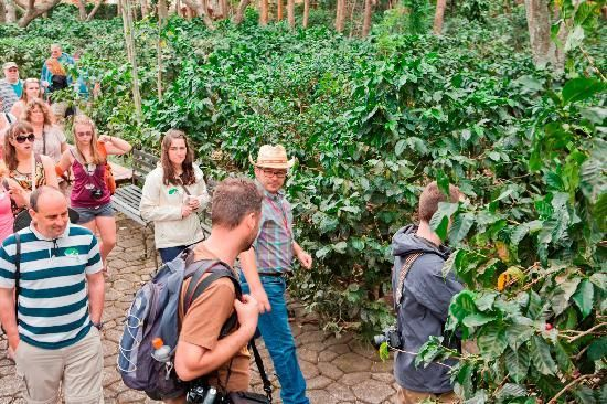 Heredia Costa Rica Tours