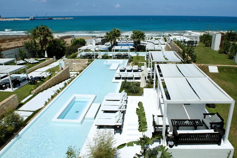 Lebanon Beaches