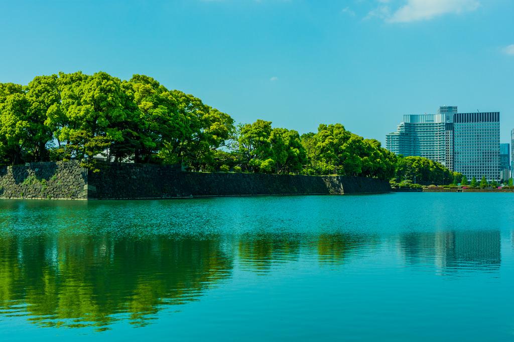 Chiyoda Japan Palace