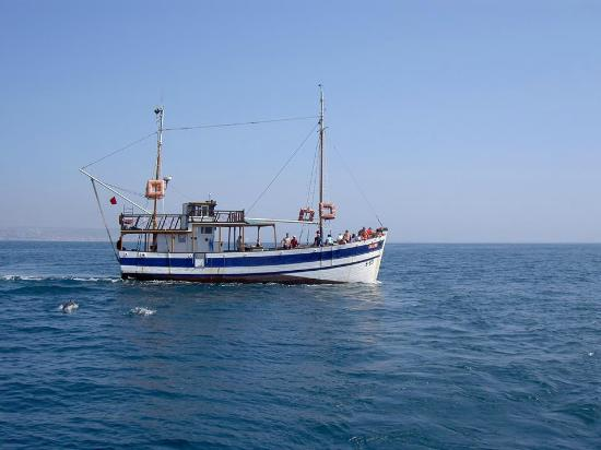 Morocco Boat Trips