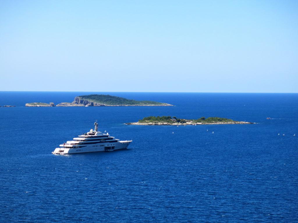 Croatia Boat Trips