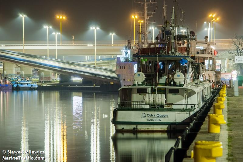 Poland Boat Trips