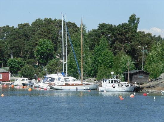 Finland Boat Trips