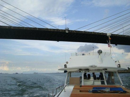 Malaysia Cruises