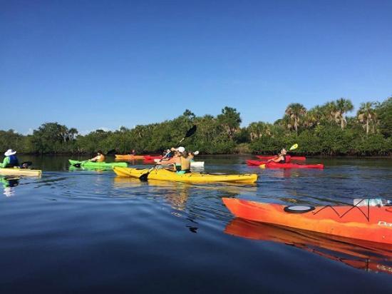 Estero United States Kayak