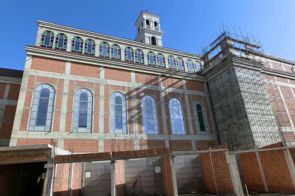 Kosovo Cathedral