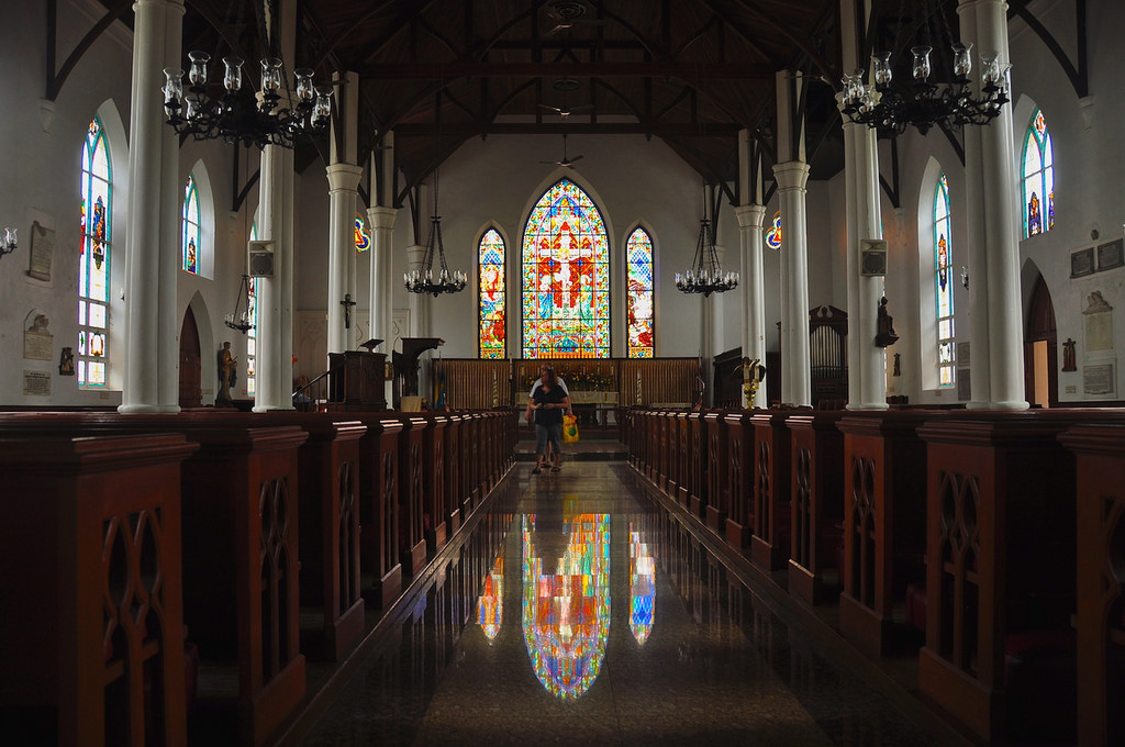 Cook Islands Cathedral
