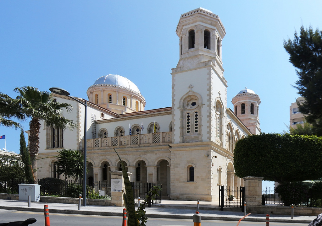 Cyprus Cathedral
