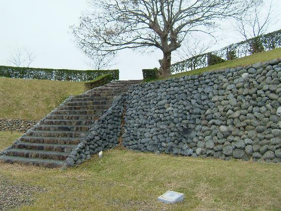 Takayokosukamachi Japan Palace
