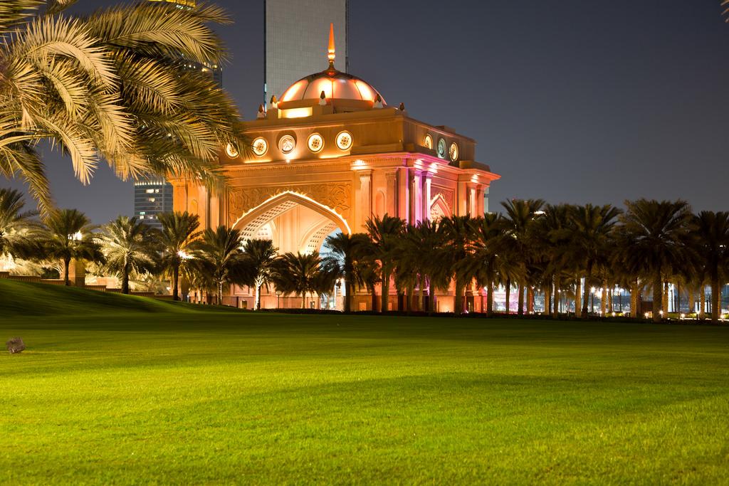 United Arab Emirates Palace