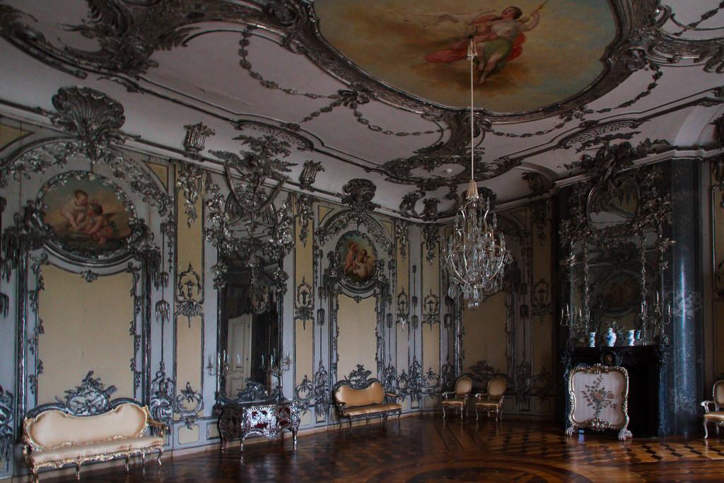 Potsdam Germany Palace