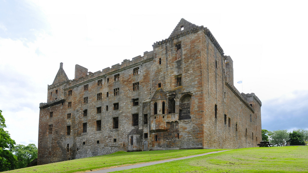 Linlithgow Scotland Palace
