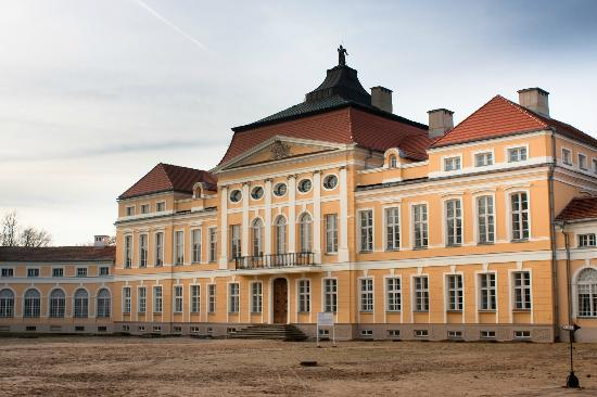 Greater Poland Province Poland Palace