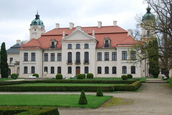 Lublin Province Poland Palace