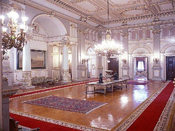 Cairo Egypt Palace