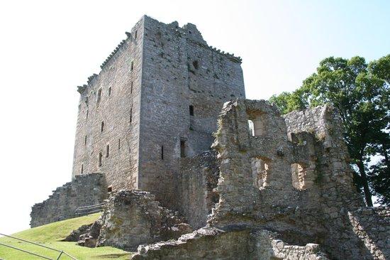 Elgin Scotland Palace