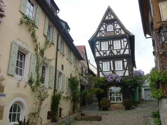 Bad Wimpfen Germany Palace
