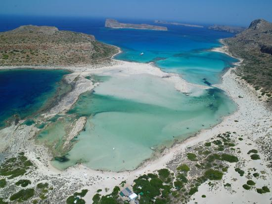 Greece Helicopter Rides