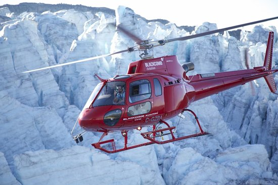 British Columbia Helicopter Rides
