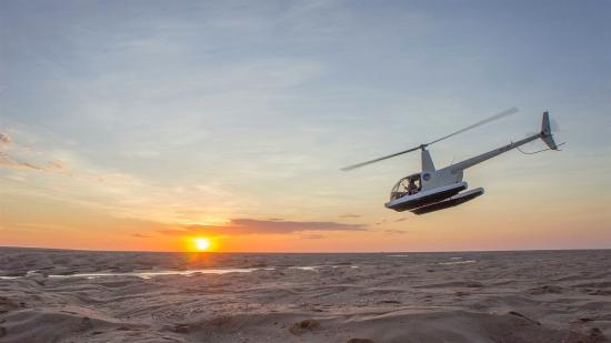 Margaret River Australia Helicopter Rides