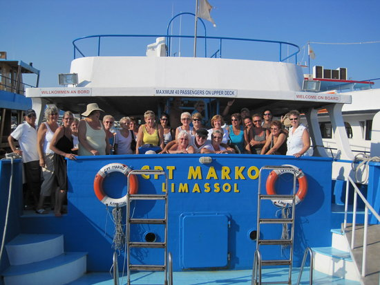 Cyprus Cruises