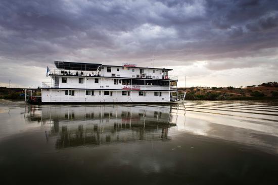 South Australia Cruises