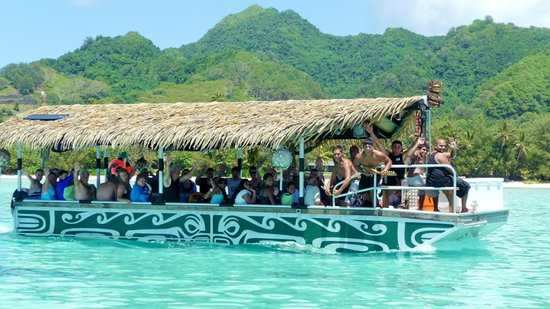 Cook Islands Cruises