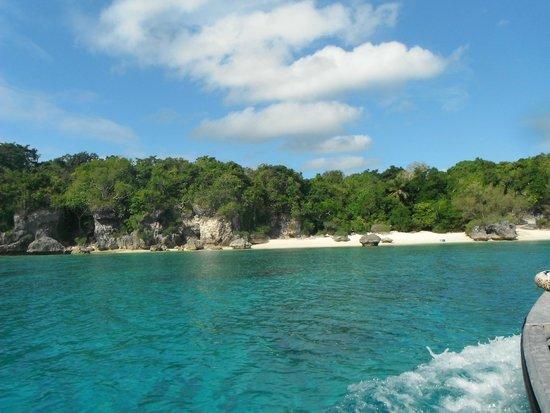 Vanuatu Cruises