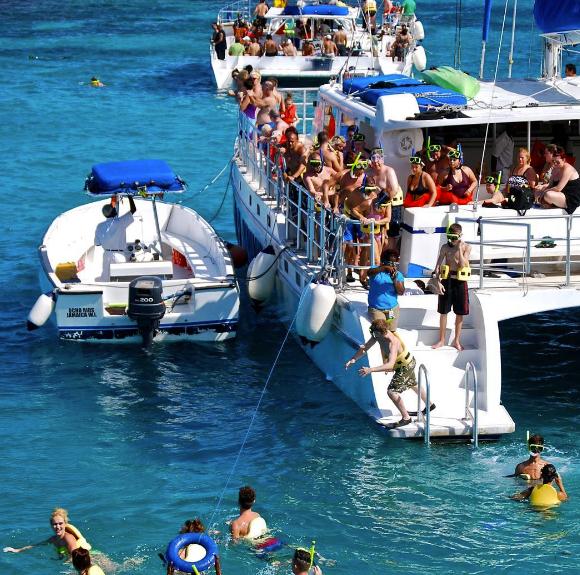 Ocho Rios Cruises