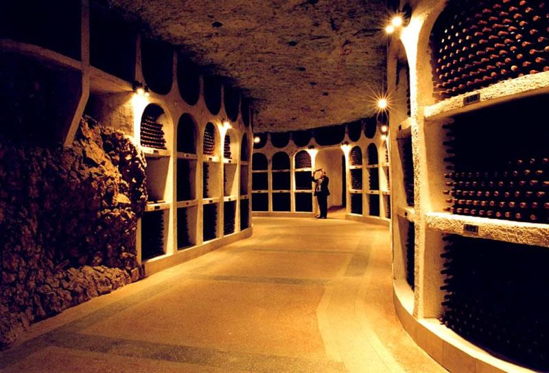 Moldova Winery Trips