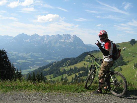 Austria Mountain Bike