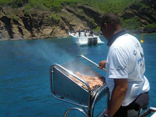 Mauritius Dive Trips