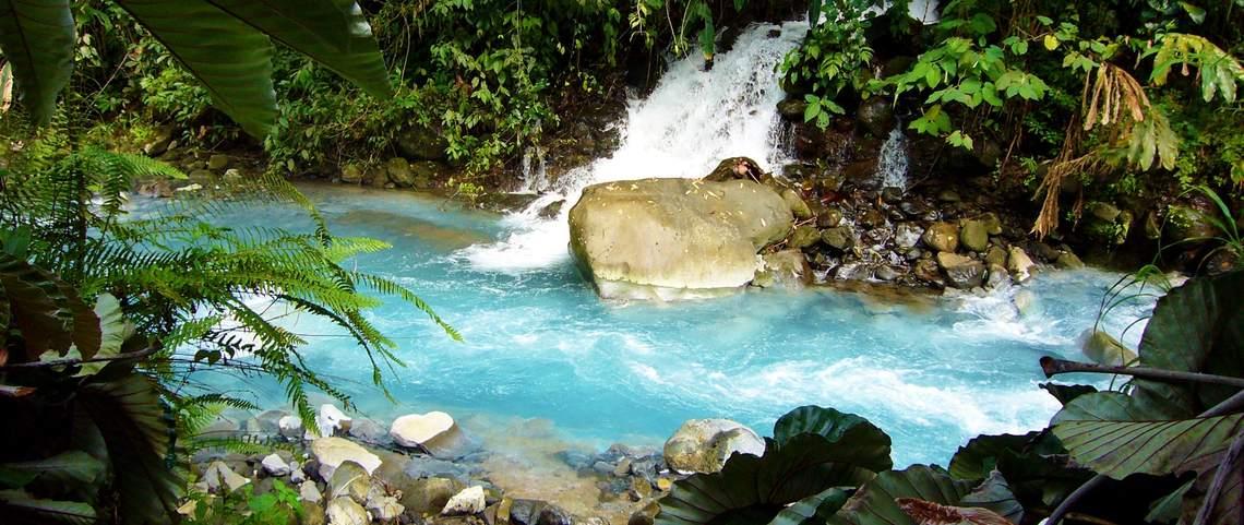 Rincon de  La Vieja Costa Rica Tours