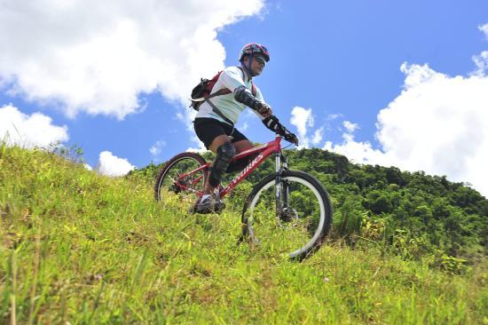 Philippines Bike