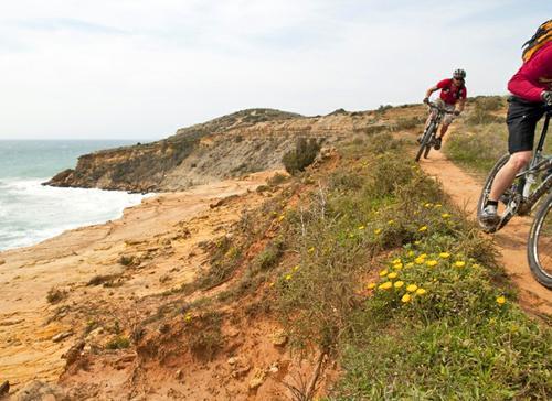 Portugal Mountain Bike