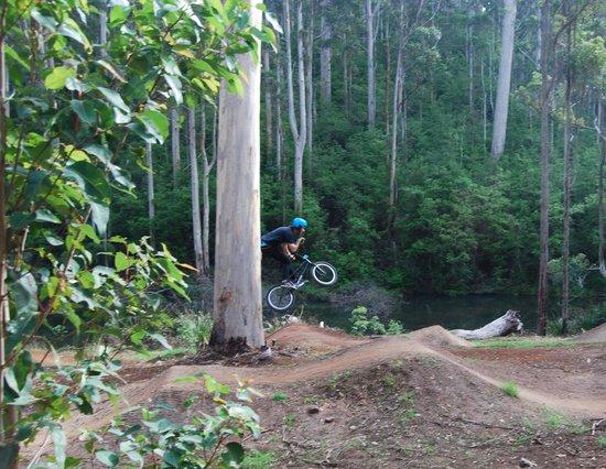 Pemberton Australia Mountain Bike
