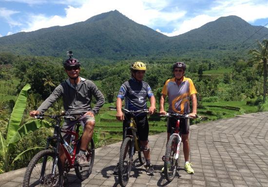Indonesia Bike