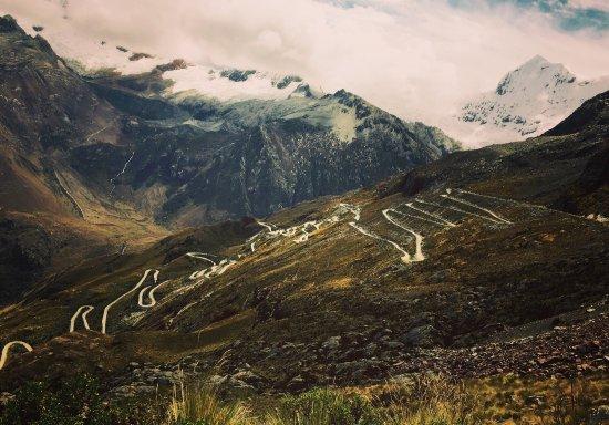 Peru Mountain Bike