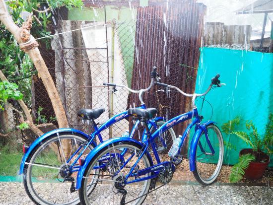 Cuba Bike