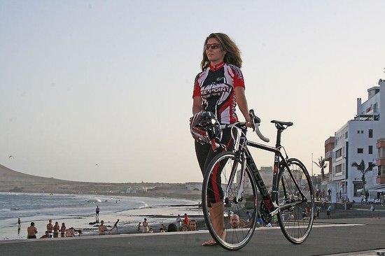 Spain Mountain Bike