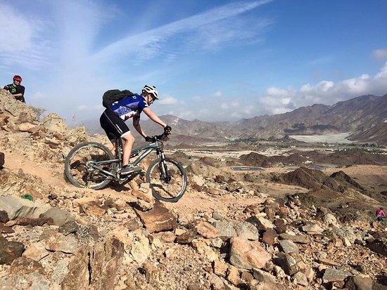 United Arab Emirates Mountain Bike