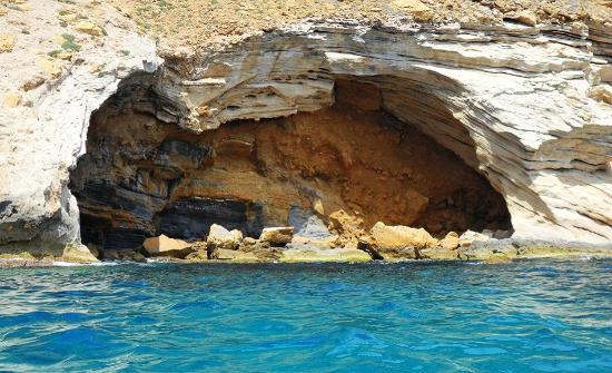 Alicante Spain Kayak