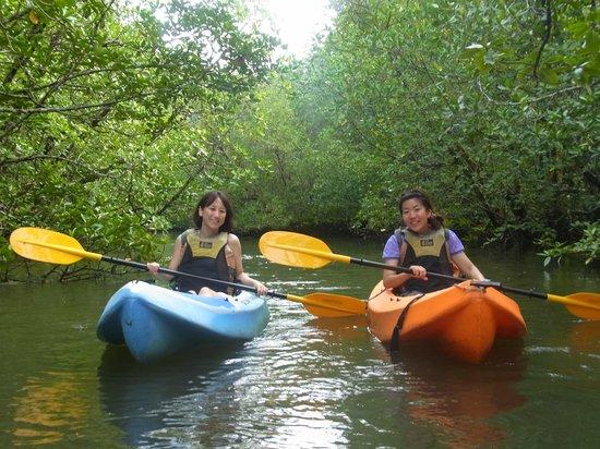 Malaysia Kayak