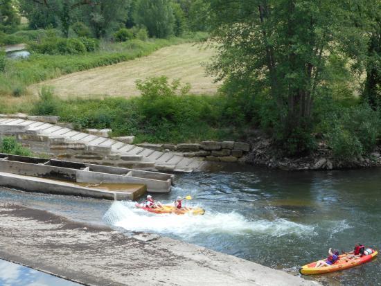 Lot France Kayak