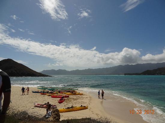 Kailua United States Kayak