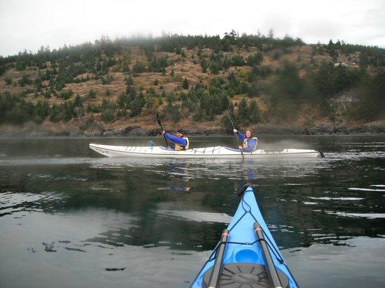 Friday Harbor United States Kayak