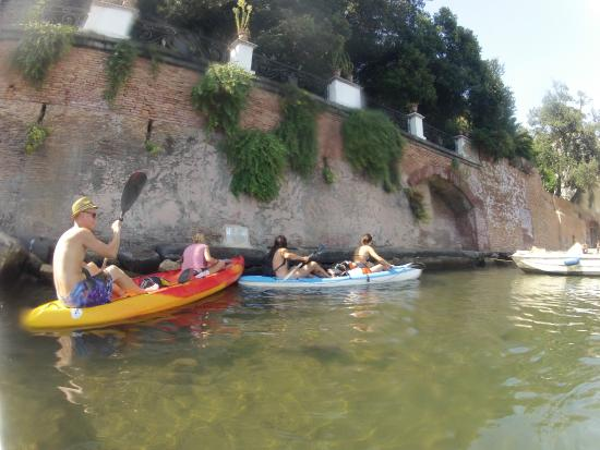 Naples Canada Kayak