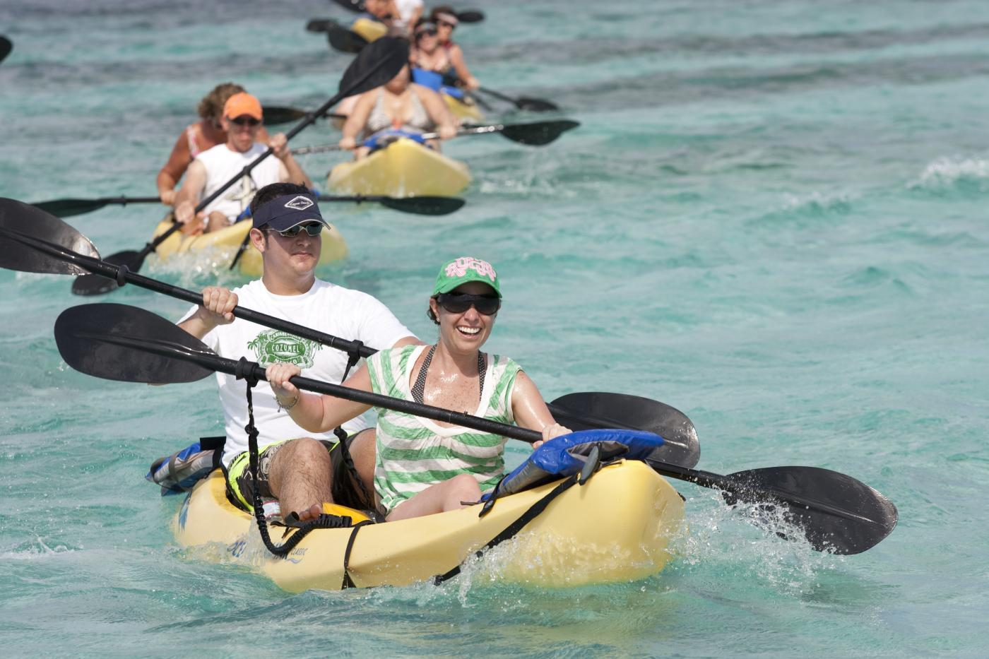 United Kingdom Kayak