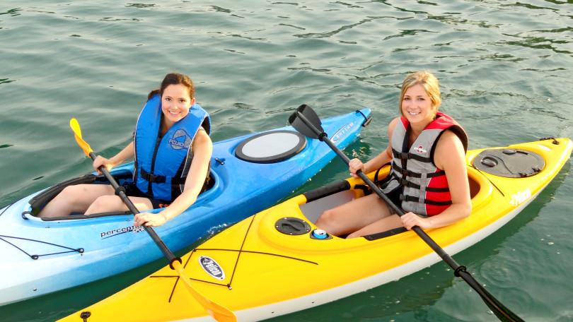 Niagara-on-the-Lake Canada Kayak