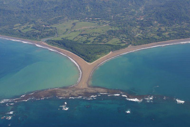 Uvita Costa Rica Kayak